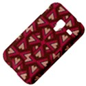 Digital Raspberry Pink Colorful  Samsung Galaxy Ace Plus S7500 Hardshell Case View4