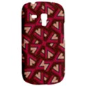 Digital Raspberry Pink Colorful  Samsung Galaxy S3 MINI I8190 Hardshell Case View2