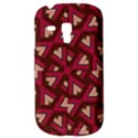 Digital Raspberry Pink Colorful  Samsung Galaxy S3 MINI I8190 Hardshell Case View3