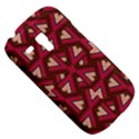Digital Raspberry Pink Colorful  Samsung Galaxy S3 MINI I8190 Hardshell Case View5
