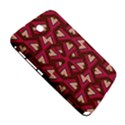 Digital Raspberry Pink Colorful  Samsung Galaxy Note 8.0 N5100 Hardshell Case  View5