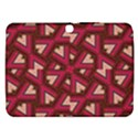 Digital Raspberry Pink Colorful  Samsung Galaxy Tab 3 (10.1 ) P5200 Hardshell Case  View1