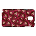 Digital Raspberry Pink Colorful  Samsung Galaxy Note 3 N9005 Hardshell Case View1