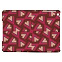 Digital Raspberry Pink Colorful  iPad Air Hardshell Cases View1
