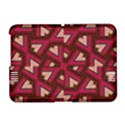 Digital Raspberry Pink Colorful  Amazon Kindle Fire (2012) Hardshell Case View1