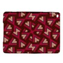 Digital Raspberry Pink Colorful  iPad Air 2 Hardshell Cases View1