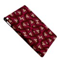 Digital Raspberry Pink Colorful  iPad Air 2 Hardshell Cases View5