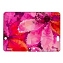 Geometric Magenta Garden Kindle Fire HDX 8.9  Hardshell Case View1