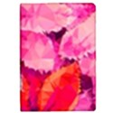 Geometric Magenta Garden iPad Mini 2 Flip Cases View1