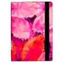 Geometric Magenta Garden iPad Mini 2 Flip Cases View2