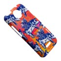 Little Flying Pigs HTC One X Hardshell Case  View5