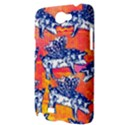 Little Flying Pigs Samsung Galaxy Note 2 Hardshell Case View3