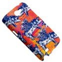 Little Flying Pigs Samsung Galaxy Note 2 Hardshell Case View5