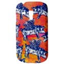 Little Flying Pigs Samsung Galaxy S3 MINI I8190 Hardshell Case View3