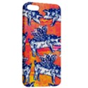 Little Flying Pigs Apple iPhone 5 Hardshell Case with Stand View2