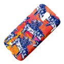 Little Flying Pigs Samsung Galaxy S4 I9500/I9505 Hardshell Case View4