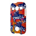 Little Flying Pigs Samsung Galaxy S7710 Xcover 2 Hardshell Case View3