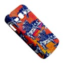 Little Flying Pigs Samsung Galaxy Ace 3 S7272 Hardshell Case View5