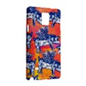 Little Flying Pigs Samsung Galaxy Note 4 Hardshell Case View3