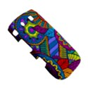 Pop Art Paisley Flowers Ornaments Multicolored Torch 9800 9810 View5