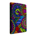 Pop Art Paisley Flowers Ornaments Multicolored Kindle 4 View2