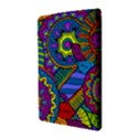 Pop Art Paisley Flowers Ornaments Multicolored Kindle 4 View3