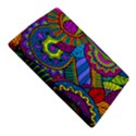 Pop Art Paisley Flowers Ornaments Multicolored Kindle 4 View5