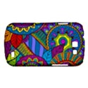 Pop Art Paisley Flowers Ornaments Multicolored Samsung Galaxy Express I8730 Hardshell Case  View1