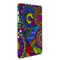 Pop Art Paisley Flowers Ornaments Multicolored Samsung Galaxy Tab 2 (10.1 ) P5100 Hardshell Case  View2