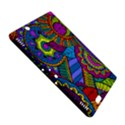 Pop Art Paisley Flowers Ornaments Multicolored Kindle Fire HDX 8.9  Hardshell Case View5