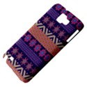 Colorful Winter Pattern Samsung Galaxy Note 1 Hardshell Case View4
