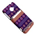 Colorful Winter Pattern HTC Evo 4G LTE Hardshell Case  View5