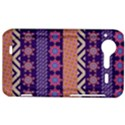 Colorful Winter Pattern HTC Incredible S Hardshell Case  View1
