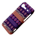 Colorful Winter Pattern HTC Incredible S Hardshell Case  View4