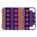 Colorful Winter Pattern Kindle 3 Keyboard 3G View1