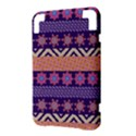 Colorful Winter Pattern Kindle 3 Keyboard 3G View3