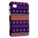 Colorful Winter Pattern Samsung Galaxy Tab 7  P1000 Hardshell Case  View2