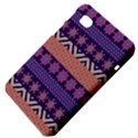 Colorful Winter Pattern Samsung Galaxy Tab 7  P1000 Hardshell Case  View4
