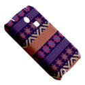 Colorful Winter Pattern Samsung S3350 Hardshell Case View5