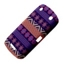Colorful Winter Pattern BlackBerry Curve 9380 View4