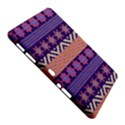 Colorful Winter Pattern Samsung Galaxy Tab 10.1  P7500 Hardshell Case  View5