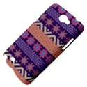 Colorful Winter Pattern Samsung Galaxy Note 2 Hardshell Case View4