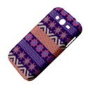 Colorful Winter Pattern Samsung Galaxy Grand DUOS I9082 Hardshell Case View4