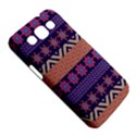 Colorful Winter Pattern Samsung Galaxy Win I8550 Hardshell Case  View5