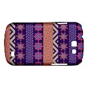 Colorful Winter Pattern Samsung Galaxy Express I8730 Hardshell Case  View1