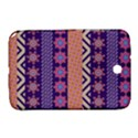 Colorful Winter Pattern Samsung Galaxy Note 8.0 N5100 Hardshell Case  View1