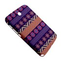 Colorful Winter Pattern Samsung Galaxy Note 8.0 N5100 Hardshell Case  View5