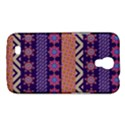 Colorful Winter Pattern Samsung Galaxy Mega 6.3  I9200 Hardshell Case View1