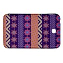 Colorful Winter Pattern Samsung Galaxy Tab 3 (7 ) P3200 Hardshell Case  View1