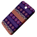 Colorful Winter Pattern Samsung Galaxy Tab 3 (7 ) P3200 Hardshell Case  View4
